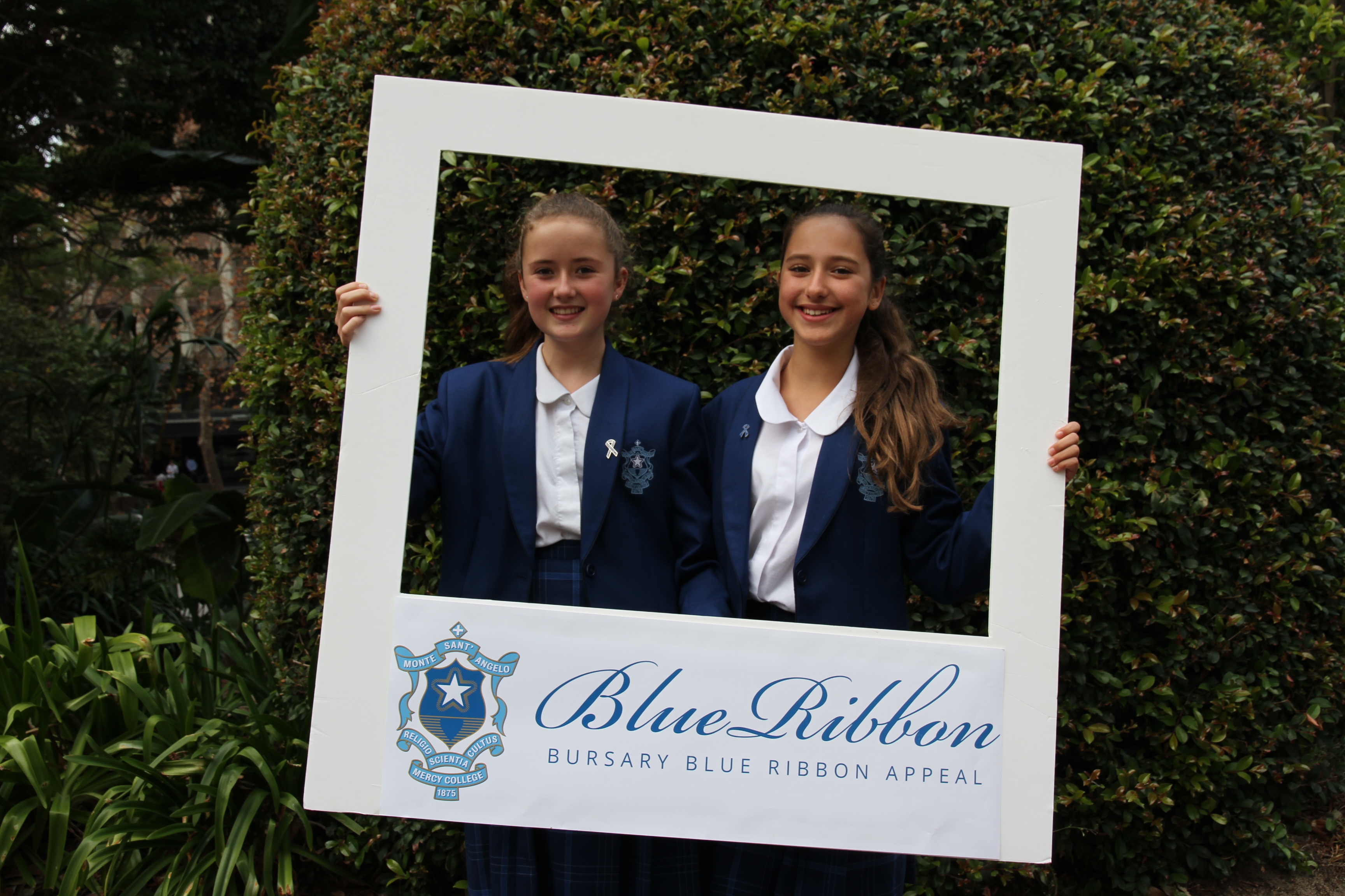 Blue Ribbon Bursary Appeal