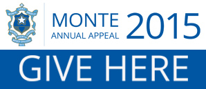 Monte Annual Appeal 2015