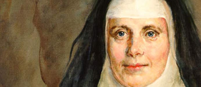 Monte's Cause for the Beatification of Catherine McAuley