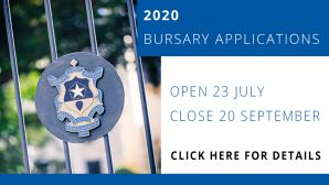 202 BURSARY APPLICATIONS