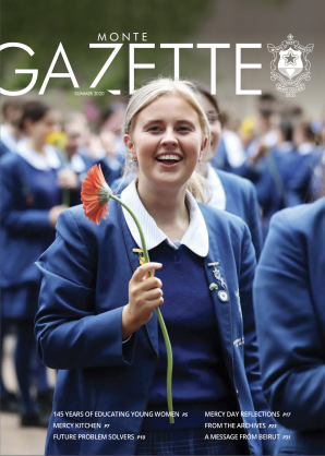 2020 Summer Gazette
