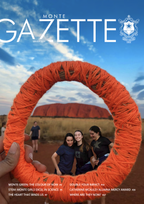 2019 Winter Gazette