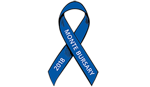 Click here to donate to the 2018 Bursary Blue Ribbon Appeal